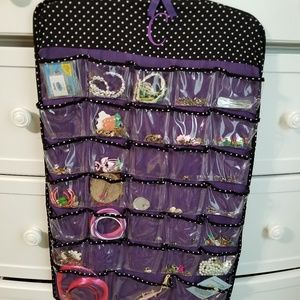 Personalized jewelry carrier/holder